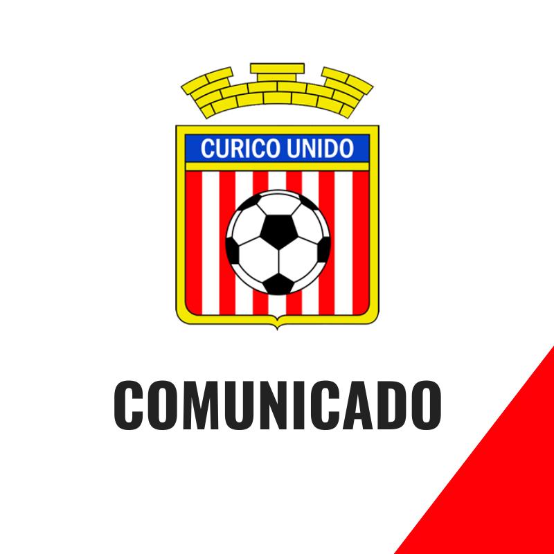 Se Suspende Curico Unido Vs Deportes Antofagasta Mdsports Chile
